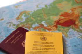 Impfschutz bei Reisen ins Ausland