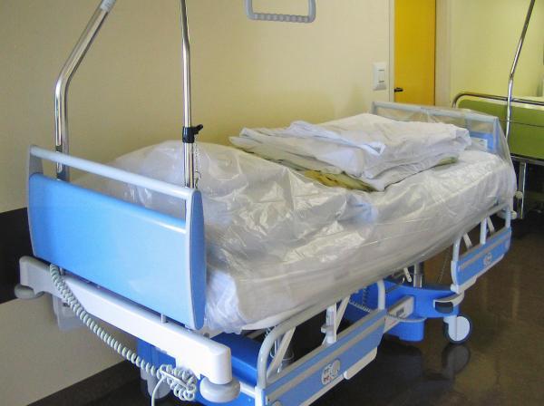 Zuzahlung im Krankenhaus
