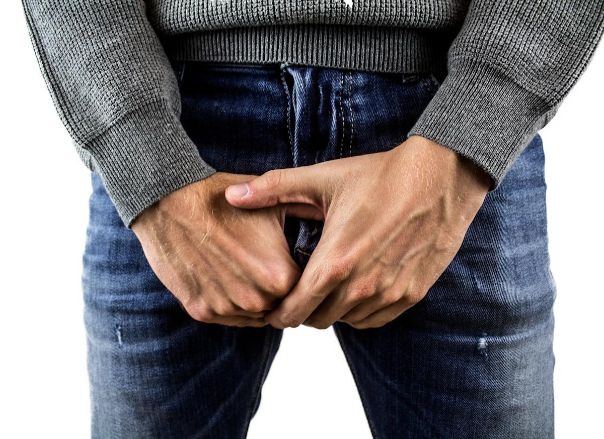 Korrektur-OP einer Penisverkrümmung ist eine Kassenleistung