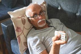 als Senior selbstbestimmt zu Hause leben