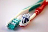professionelle Zahnreinigung-Krankenkasse