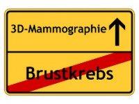 Mammografie - Brustkrebsfrüherkennung über den gesetzlichen Rahmen hinaus