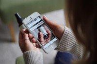 Mit mobilen Einkauf-Apps lassen sich Produkte überprüfen