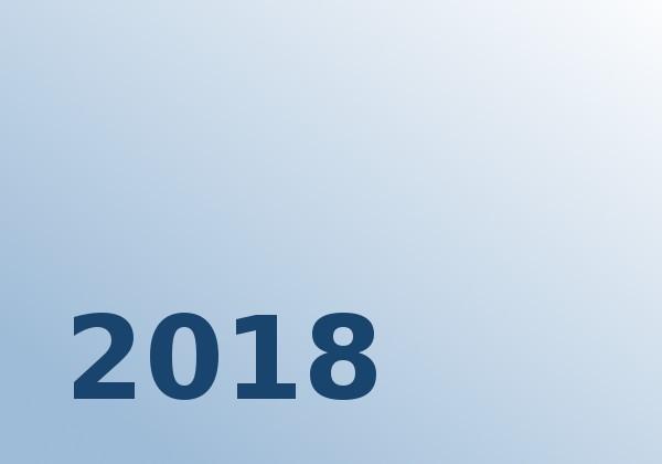 Welche SV-Regelungen haben sich 2018 geändert?