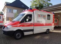 Krankentransport als Kassenleistung