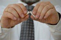 Endlich Rauchfrei - mit Unterstützung von der Krankenkasse