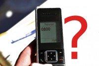 Die kostenlosen 0800-er Servicenummern der Krankenkassen funktionieren nicht aus dem Ausland