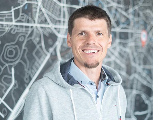 Chritian Rebernik - Gründer und CEO von Vivy