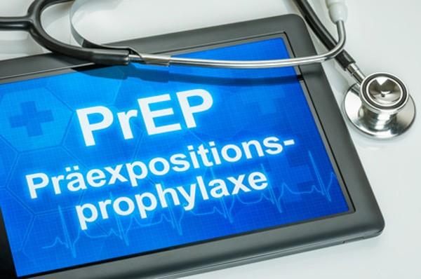 HIV-Prophylaxe (PrEP) - Truvada