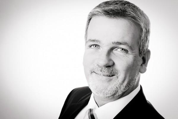 """Volker Brünger von """"Therapeuten am Limit"""""""