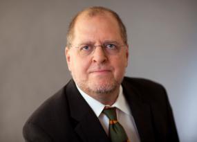 Franz Knieps - Vorsstandsvorsitzender des BKK-Dachverbandes