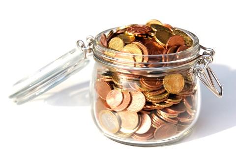 Finanzreserven der Krankenkassen