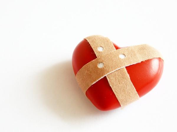 Chronische Herzerkrankungen nehmen zu