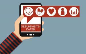 Politik, Krankenkassen und Ärzte bringen die elektronische Patientenakte für alle auf den Weg , (c) fotolia.de / kebox