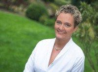 Cormelija Bajoc - Erste Vorsitzende des DZVHÄ