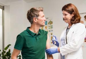 Impfungen , SBK