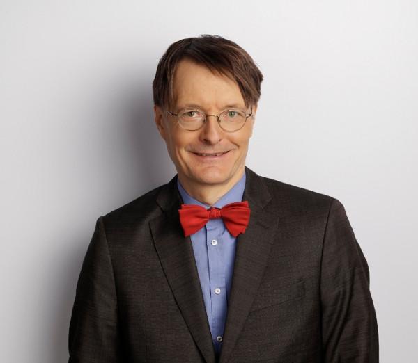 Prof. Karl Lauterbach (SPD)