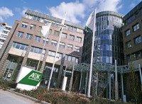Auch das AOK-Kundenzentrum in Hamburg-Halsbeck hat Samstags geöffnet