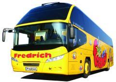 Busreisen Auslands-KV