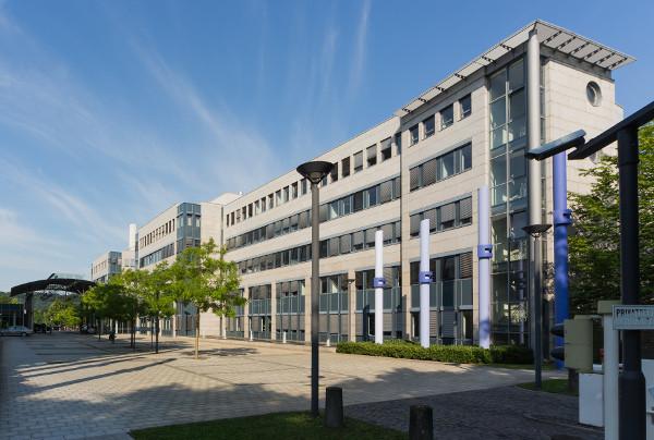 Das Bundesversicherungsamt in Bonn soll nach den Plänen von Jens Spahn die zentrale Kassenaufsicht innehaben