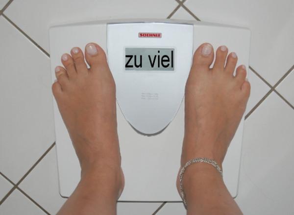 Der BMI-Index ist ein Richtwert für Übergewicht