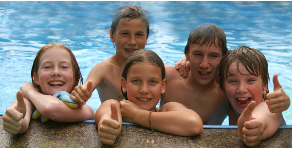 Schwimmkurse ohne Kursgebühren