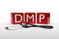 DMP-programme ( Chronikerprogramme) gehören zu den besonderen Versorgungsformen in der GKV