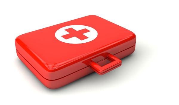 Versorgung im Notfall