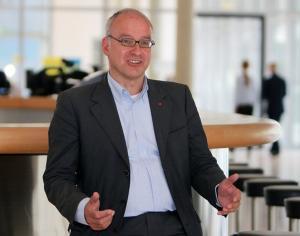 MdB Matthias W. Birkwald (LINKE) , (c) Frank Schwarz