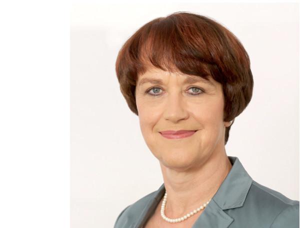 Doris Pfeiffer - GKV Spitzenverband