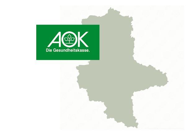 AOK Sachsen-Anhalt - Zusatzbeitrag 2021
