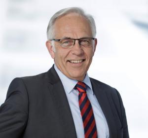 Reinhard Bücker - Vorstand VIACTIV