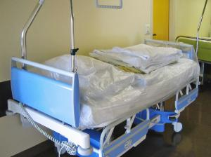 Zuzahlung im Krankenhaus, (c) Rainer Sturm / pixelio.de