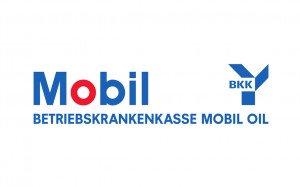 BKK Mobil Oil ,