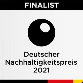 Deutscher Nachhaltigkeitspreis 2021