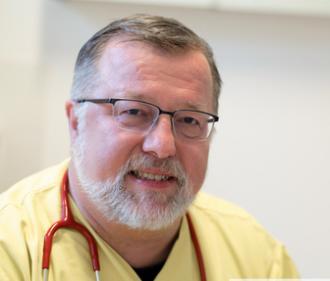 Dr. Thomas Fischbach
