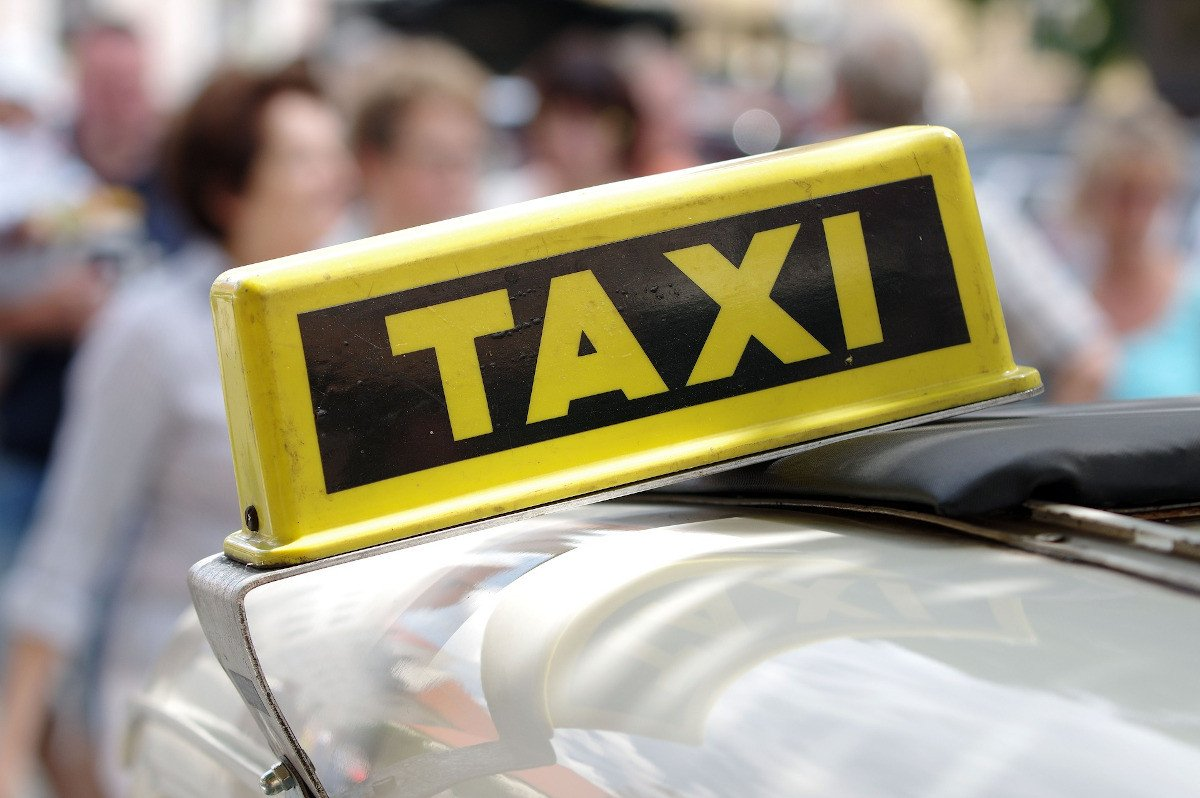 Taxifahrten und Krankenkasse