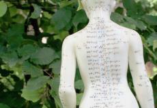 Akupunktur und Krankenkasse