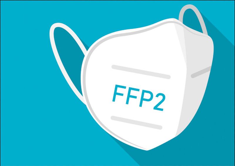 FFP2 Maske kostenlos von der Krankenkasse