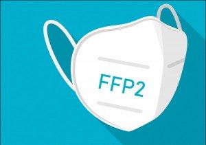 FFP2 Maske kostenlos von der Krankenkasse , (c) GettyImages / pixelliebe