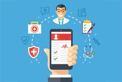 Krankenkassentest: Krankenkassen-Apps