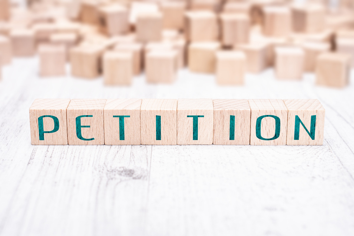 Petition zur Hilfsmittel Versorgung und Prüfung durch den MDK