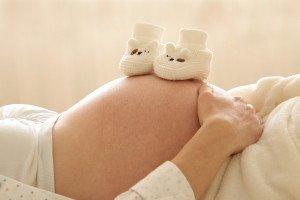 Rhesusfaktorbestimmung während der Schwangerschaft , (c) Marjon Besteman / pixabay / cc0