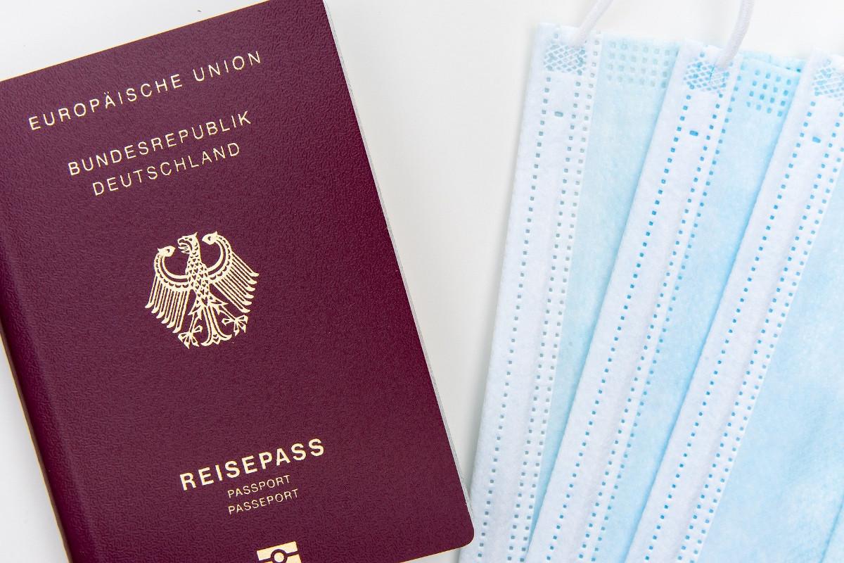 Welche Regeln zu test und Quarantäne gelten für Urlaubsrückkehrer?