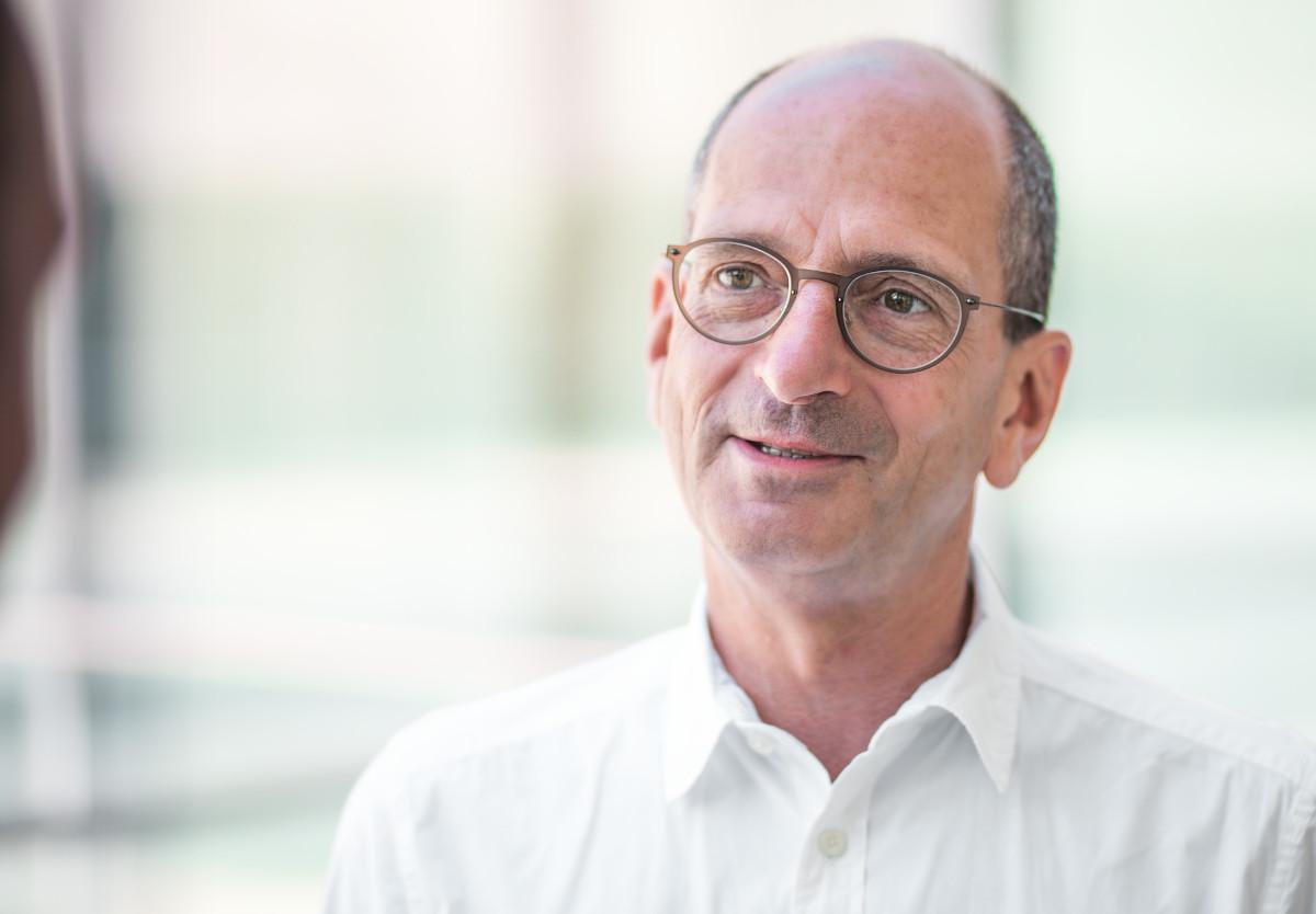 Achim Kessler (LINKE)