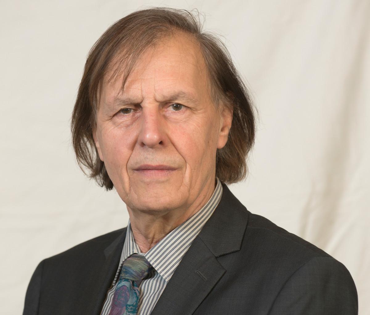 Detlev Spangenberg (AfD)