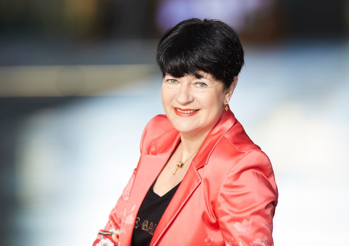 Christine Aschenberg-Dugnus (FDP)