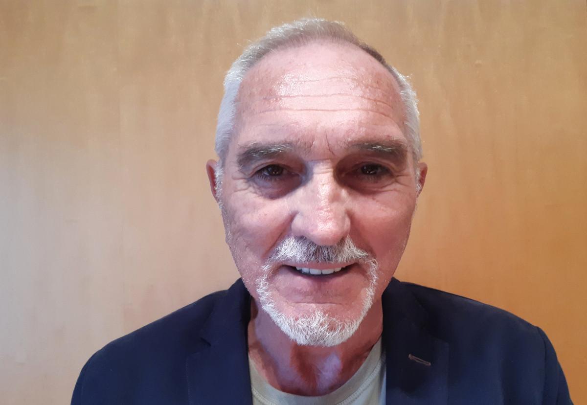 Dr. Manfred Link (ÖDP)