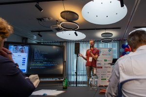 Krankenkassen-Hackathon 2021, (c) WIG2 GmbH