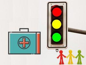 Sondierungsverhandlungen für eine Ampel-Koalition: Gesundheitspolitik